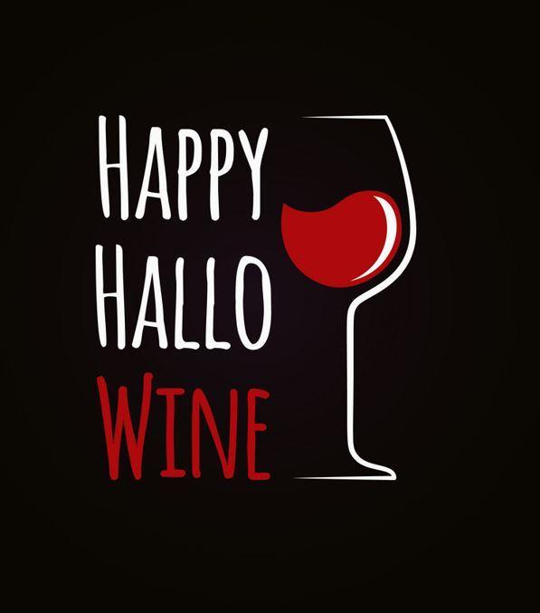 Spooky Wines for Halloween
