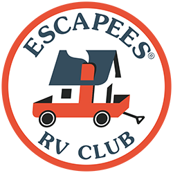ESCAPEES RV TRAVEL GUIDE