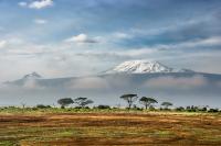 Photo   Mt. Kilimanjaro   Sergey Pesterev