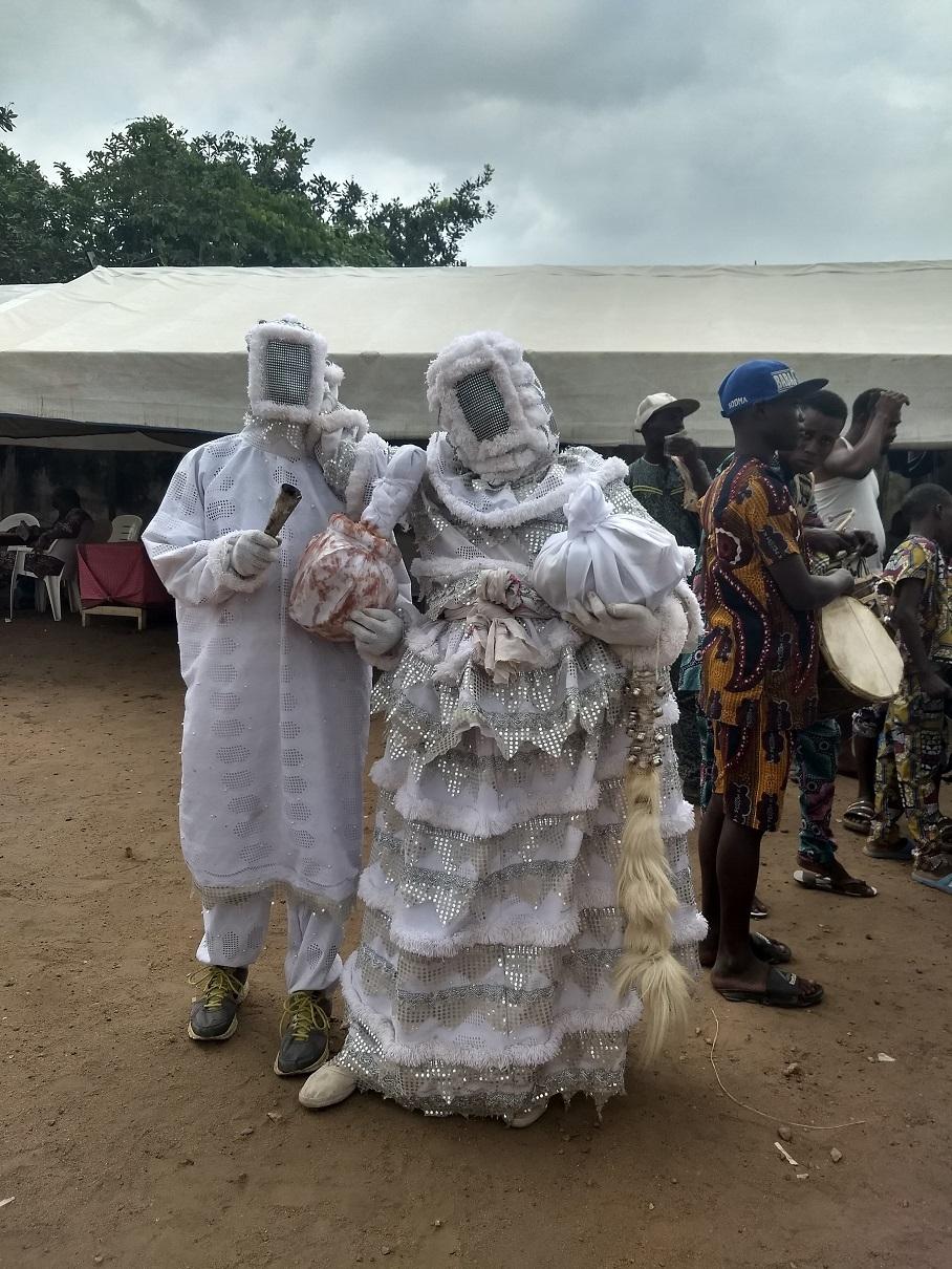 Eleguns Egbe Abeokuta Nigeria