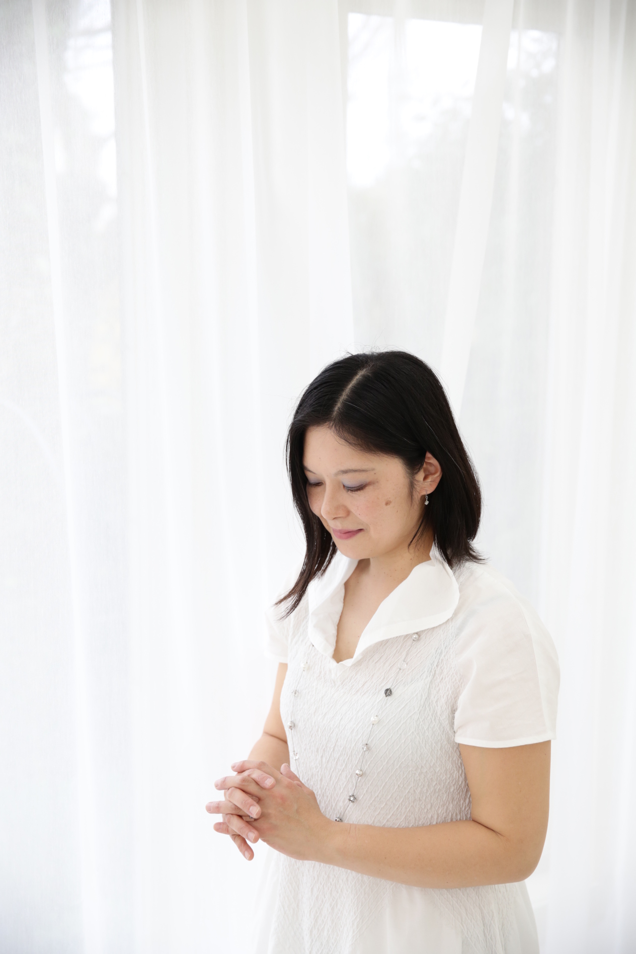 Mayumi Iida Stone