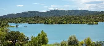 Lac Saint Cassien