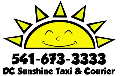 Image result for sunshine taxi roseburg oregon