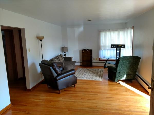 Living Room -Main Level