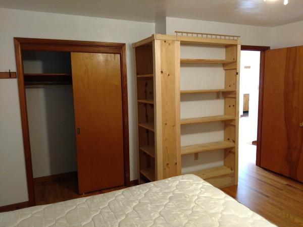 Bedroom - Main Level