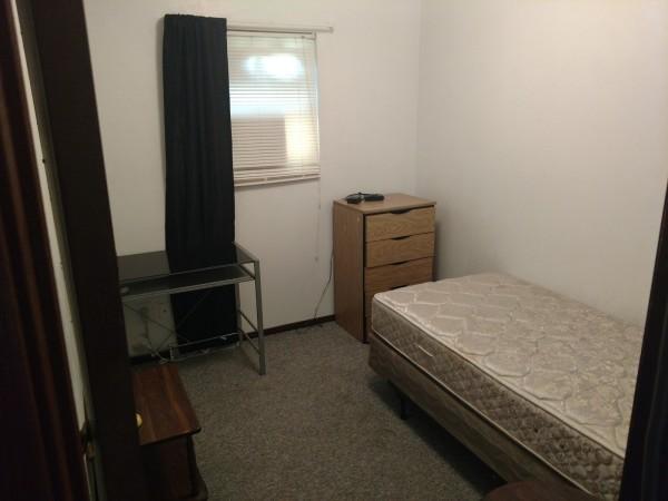174 Susan #1 - Bedroom