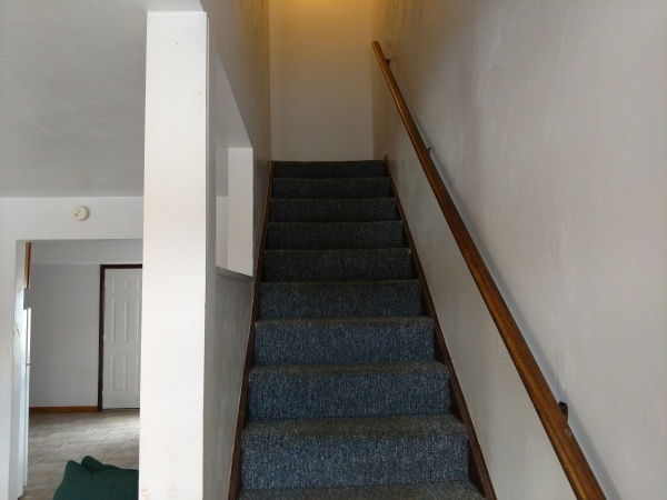 174 Susan #1 - Stairs