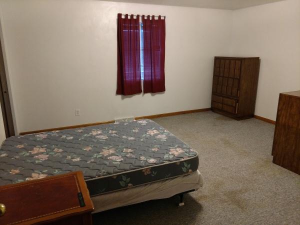 174 Susan #5 - Bedroom