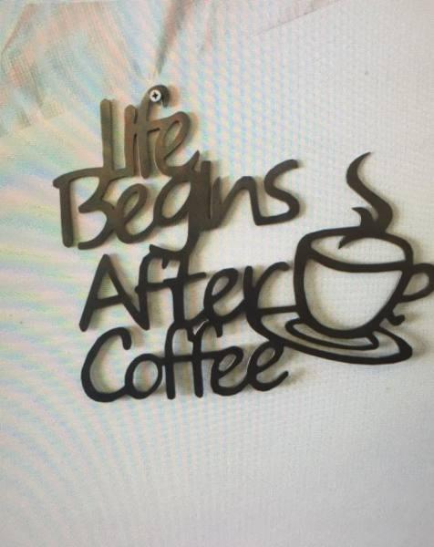 Coffee Sign 2