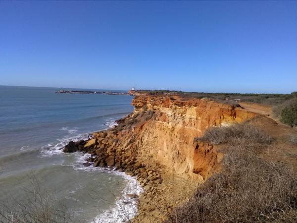 Cala del Aceite Beach
