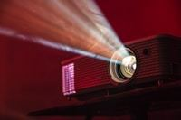 Video Projector Lamps