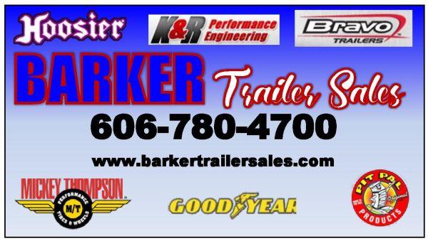 Barker Trailer Sales