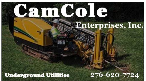 Cam Cole Enterprises, Inc.