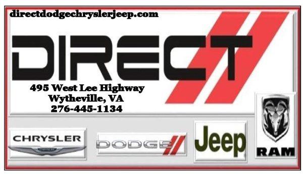 Direct Dodge