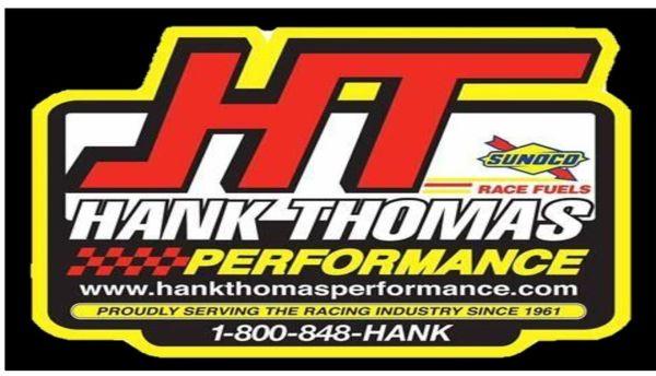 Hank Thomas Performance