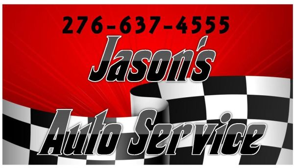 Jason's Auto Service