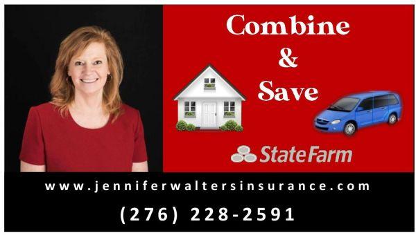 Jennifer Walters Insurance