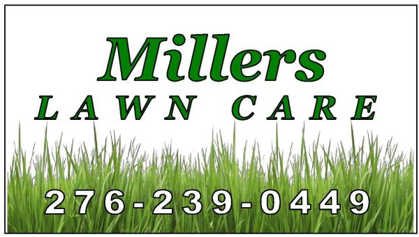 Millers Lawn Care