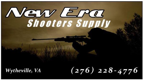 New Era Shooters Supply
