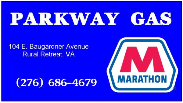 Parkway Gas