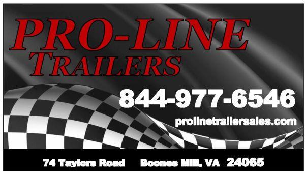 Pro-Line Trailer Sales