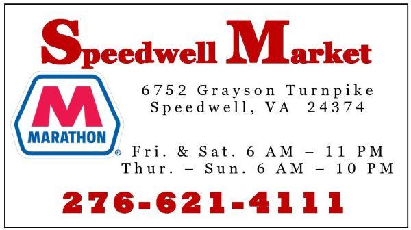 Speedwell Market