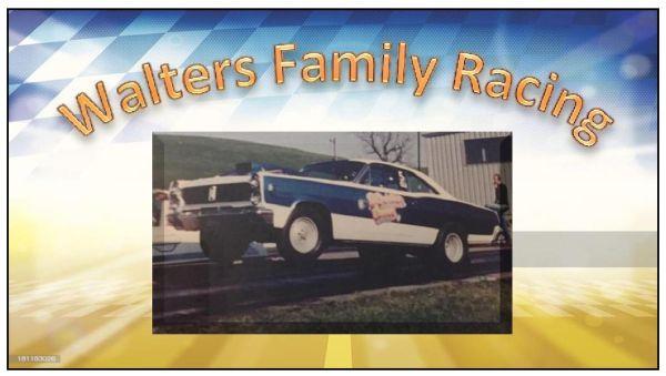 Walters Family Racing