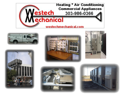 Commercial Service and Maintenance