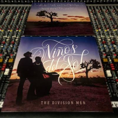 "PRE-ORDER ""Nino's Del Sol Vinyl""!"