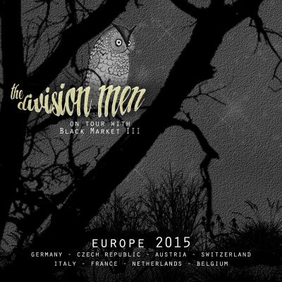 EUROPE  2015 Tour