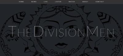 BIENVENIDOS! NEW WEBSITE!