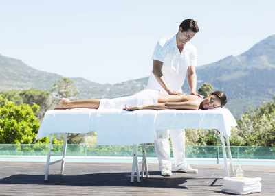 Beauty treatments in Liguria Italy