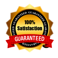 Ervin Termite and Pest Control Satisfaction Guarantee