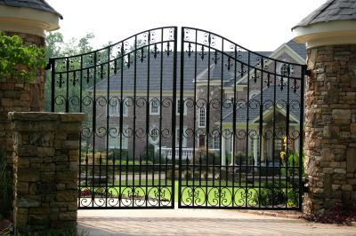 DUAL GATES ANY SIZE