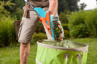 Our Spring Clean Up is the quickest way to get your lawn in shape after winter to prepare for summer.