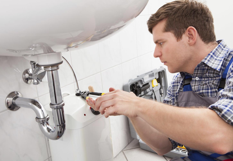 Plumbing Newmarket