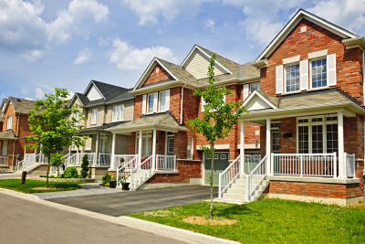 Townhomes, Houses, Condos