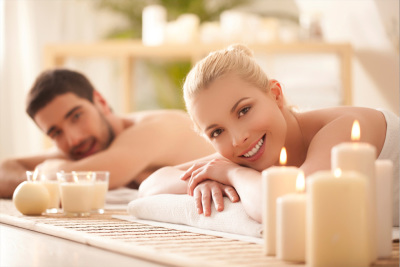 Couple Massage in Mysore