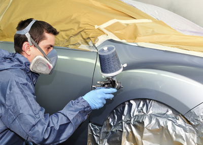 Body Repair and Paint