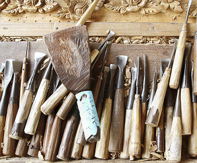 My Blog - Sawdust & Shavings