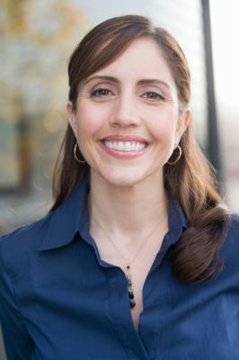 Melanie Saunders