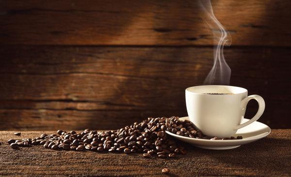 Café tipo exportación