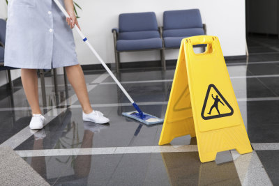 House and Commercial Cleaning