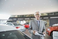 Content Marketing and Social Media for Auto Dealers