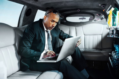 Corporate Limo Taxi Service