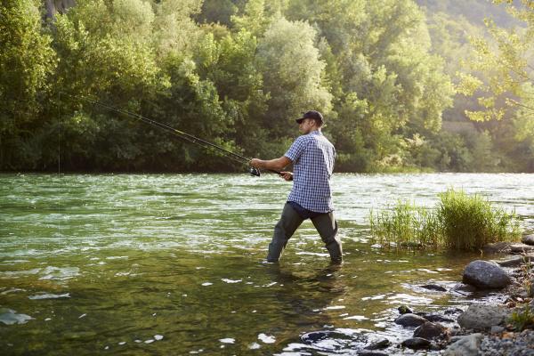 Sunshine Coast: Fishing