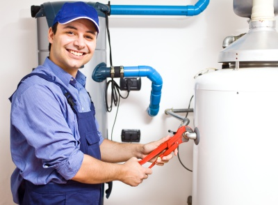 Hot water cylinder replacment