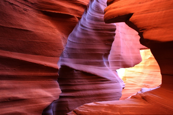 buckskin gulch hiking