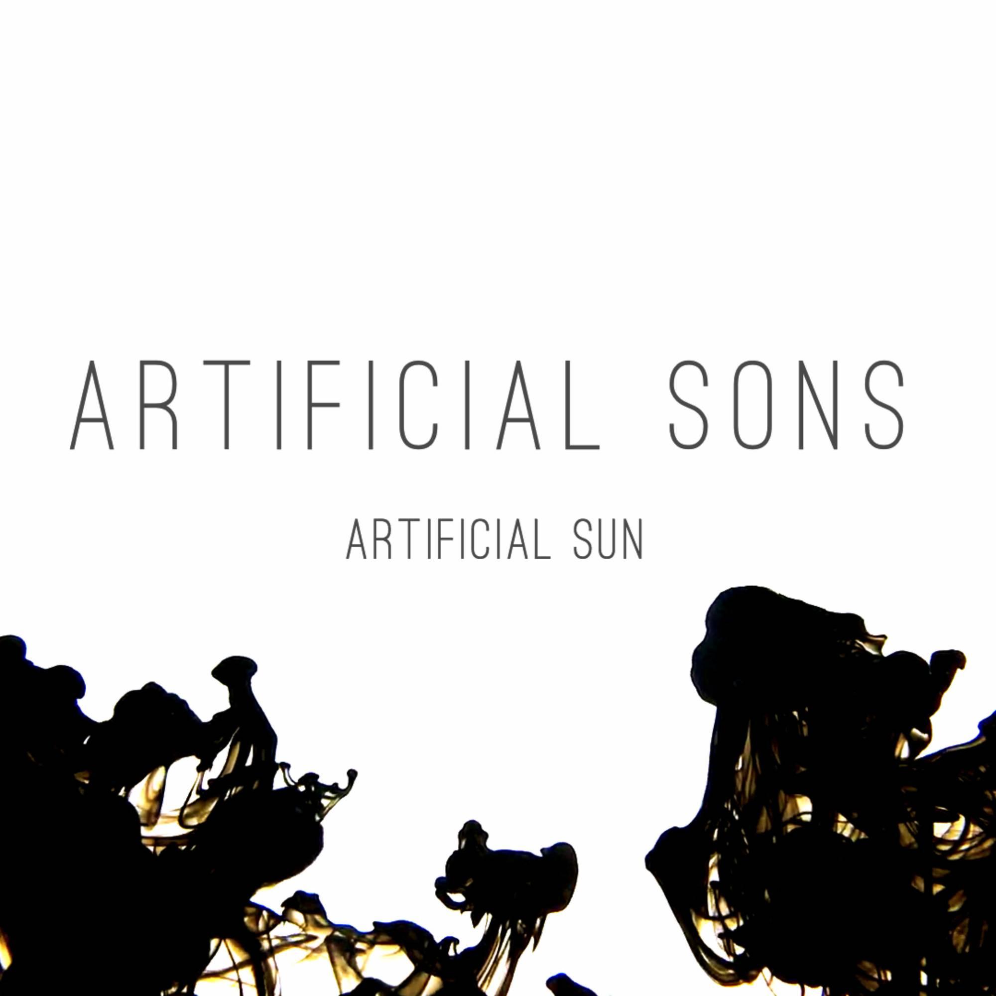 Das Cover zur ersten Single