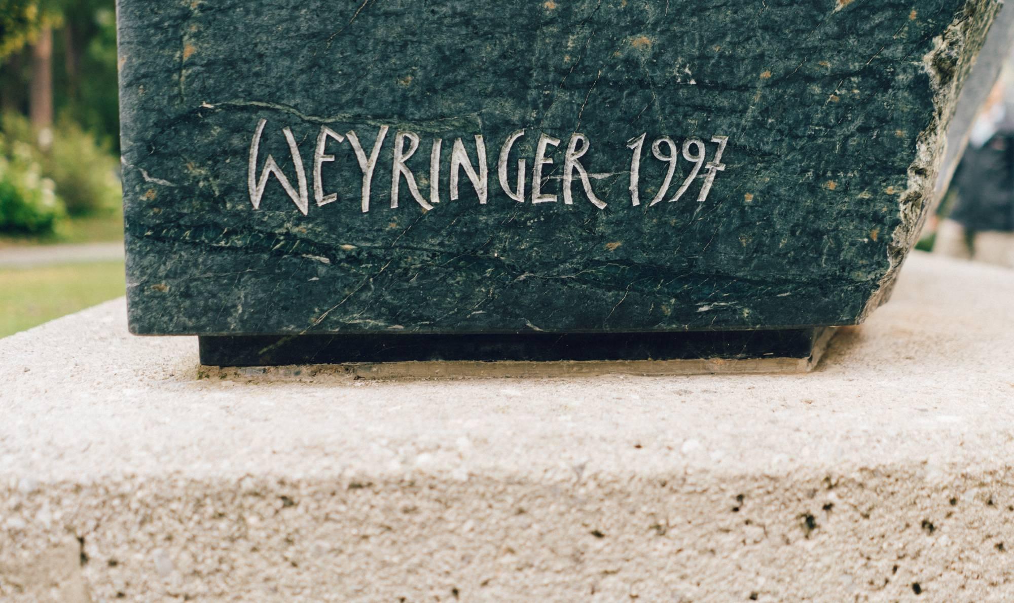 Weyringer 1997